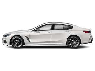 BMW 8 Series Gran Coupé 2020