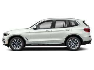 BMW X3 2020