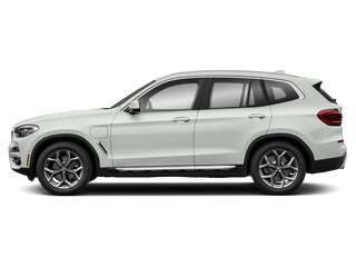 BMW X3 PHEV 2020