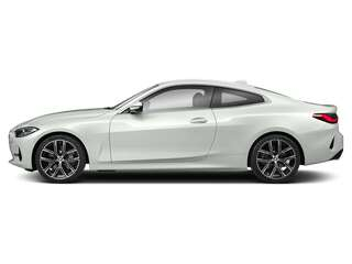 BMW 4 Series Coupe 2021