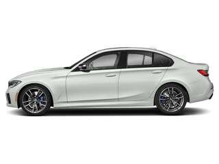 BMW 3 Series Sedan 2021