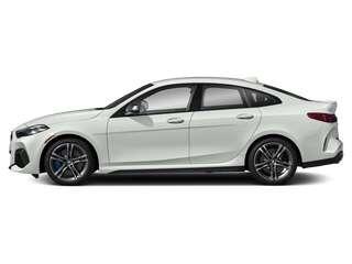 BMW 2 Series Gran Coupé 2021