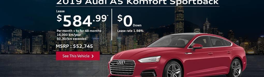 later order online various design Audi dealership in Brossard   Park Avenue Audi